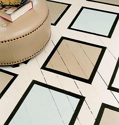 Floor Stencil Patterns Free Patterns