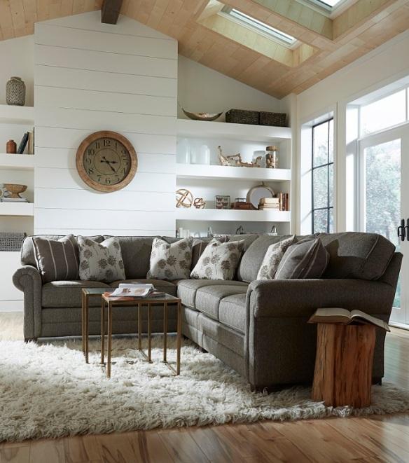 Schneiderman's Furniture, A Twin